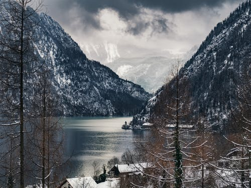 Free stock photo of acclivity, austria, clouds