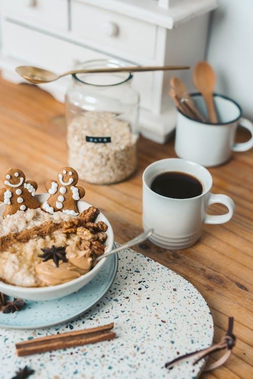 原本, 咖啡, 咖啡因 的 免費圖庫相片
