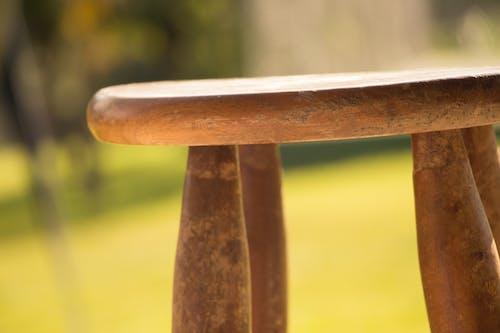 Ảnh lưu trữ miễn phí về ghế băng gỗ, ghế gỗ