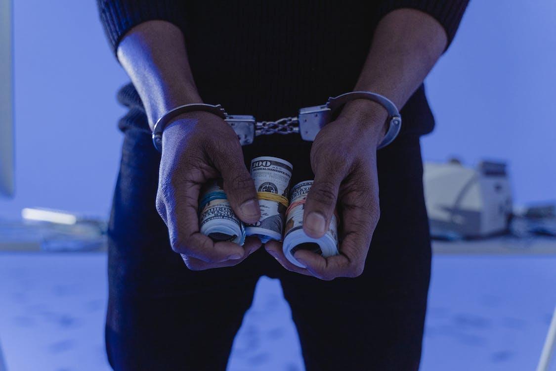 Бесплатное стоковое фото с активный отдых, арестовывать, бандиты
