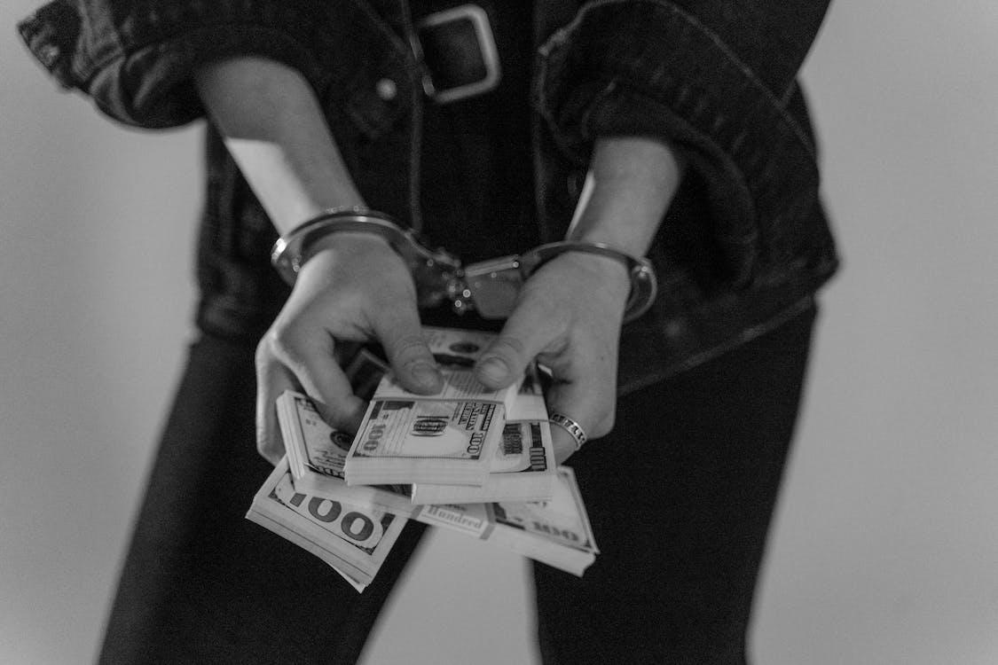 Kostenloses Stock Foto zu banditen, bankkarte, bankkonten