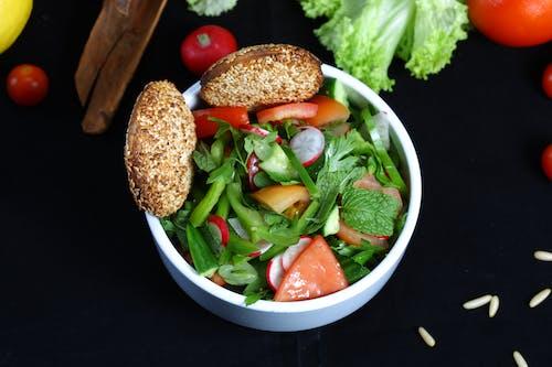 Free stock photo of arabic, arabicfood, bowl