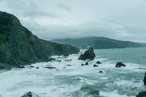 Gratis stockfoto met adembenemend, baskenland, bermeo