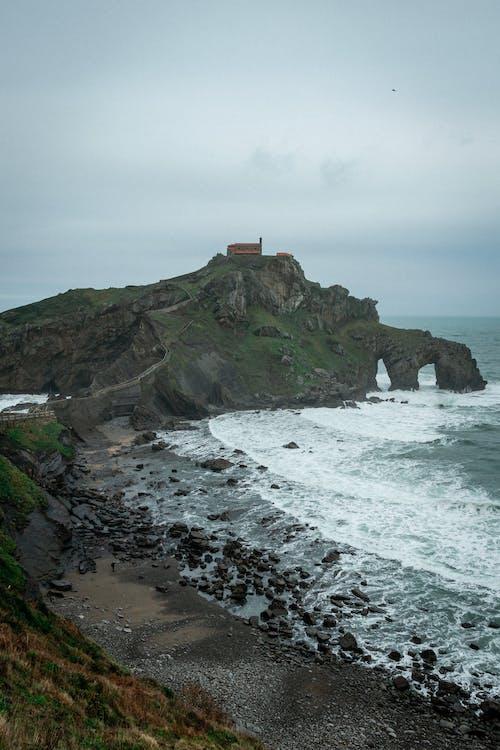 Gratis stockfoto met adembenemend, baai, baskenland