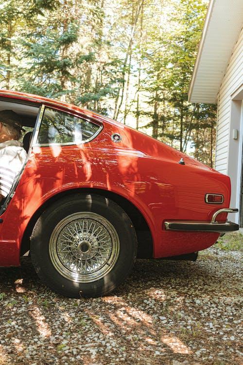 Free stock photo of 240 z, car, datson