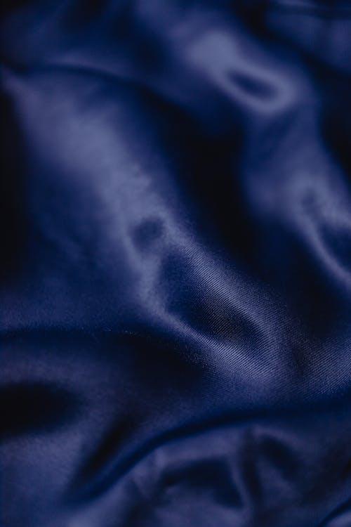 Gratis arkivbilde med blå, sateng, silke