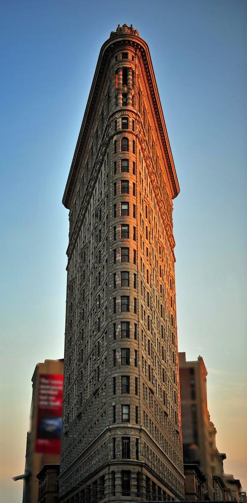 Δωρεάν στοκ φωτογραφιών με αρχιτεκτονική, αρχιτεκτονικό σχέδιο, αστικός, γραμμή ορίζοντα