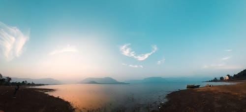 Gratis arkivbilde med daggry, fjell, landskap, reise