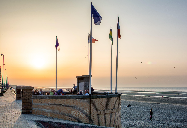 Základová fotografie zdarma na téma bray dunes