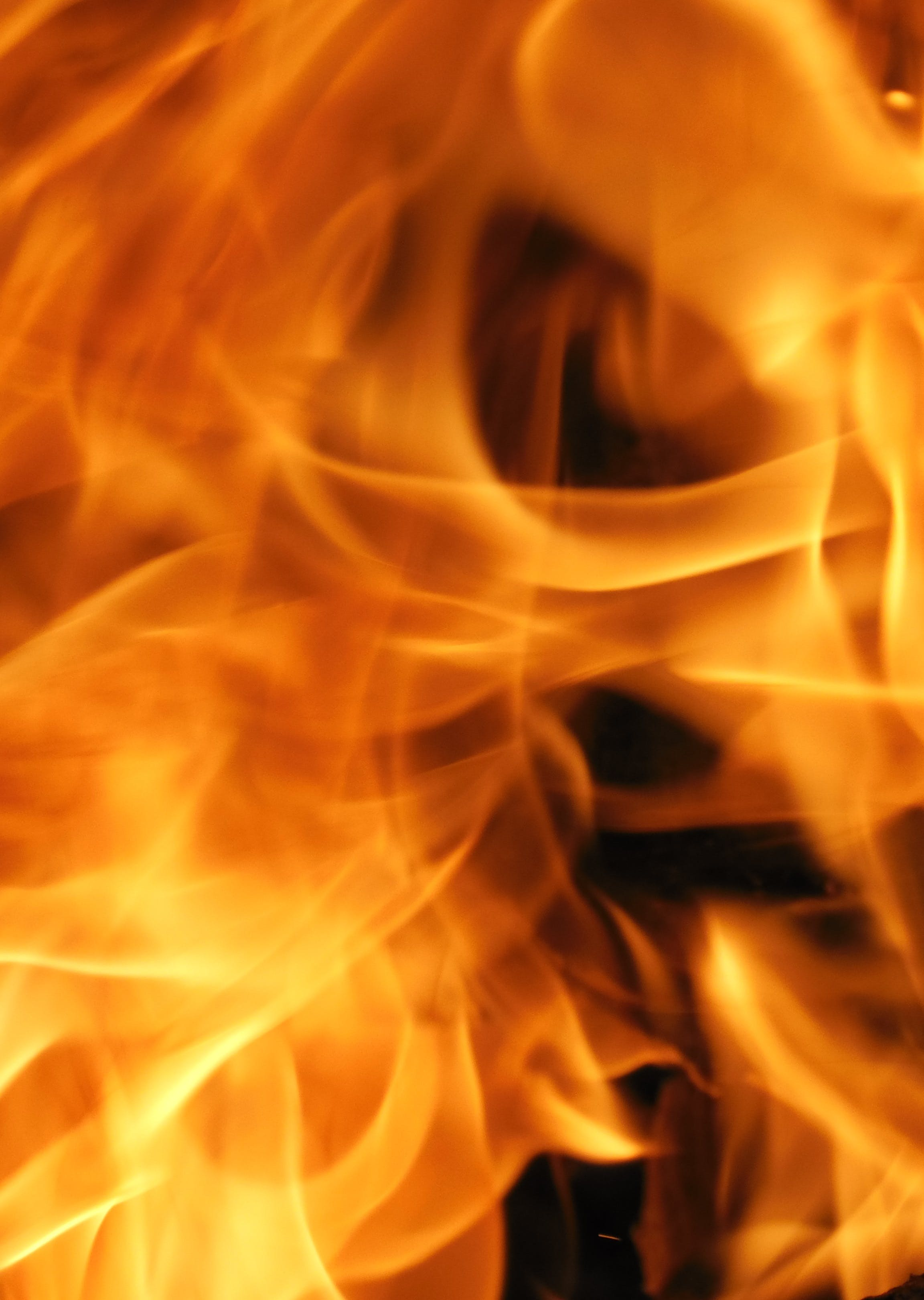 abstract, blaze, burn