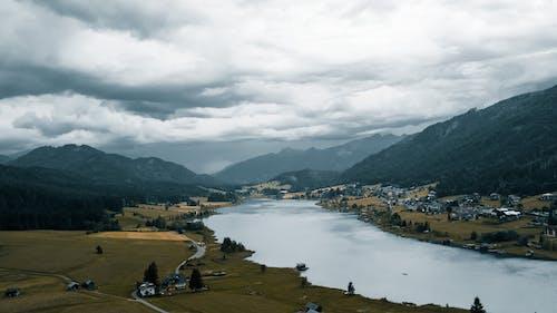 Ảnh lưu trữ miễn phí về alps, ánh sáng ban ngày, Áo