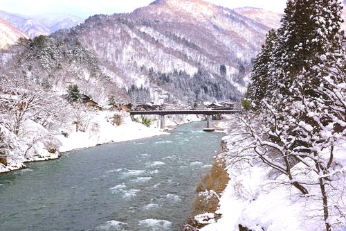 Free stock photo of beautiful, japan, landscape