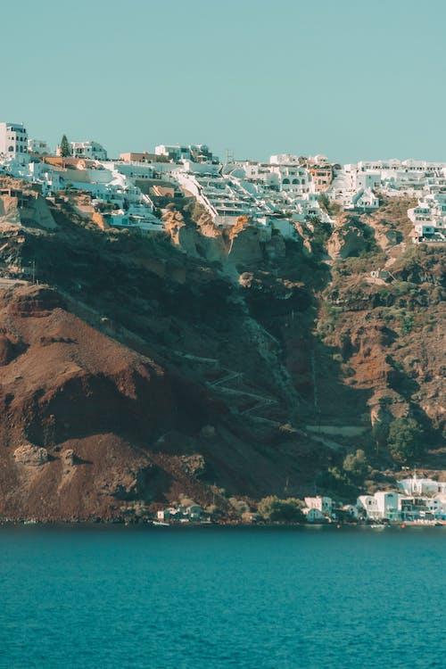 Free stock photo of above sea, beach house, beach island, Beach Vibes