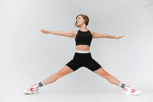 Kostenloses Stock Foto zu aktionsenergie, aktiv, balance, ballett