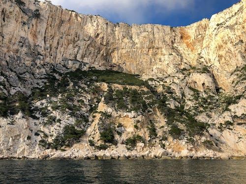 Free stock photo of beach, boat, cote d azur