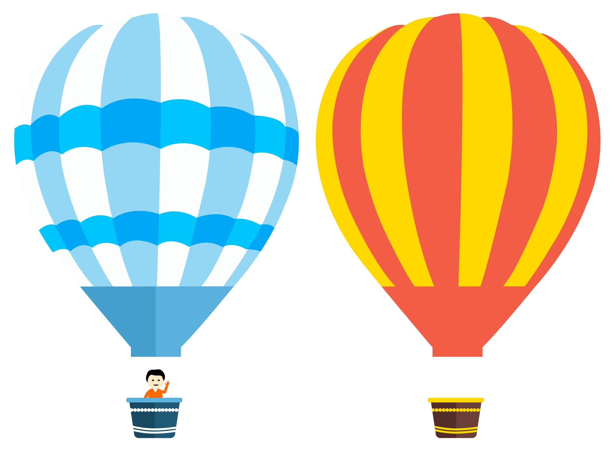 free stock photo of adventure balloons balloons vector