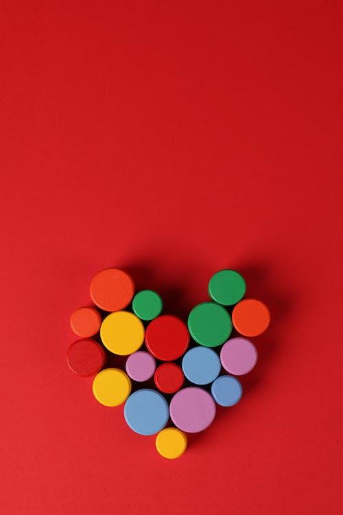 Fotos de stock gratuitas de abigarrado, abstracto, Arte, brillante