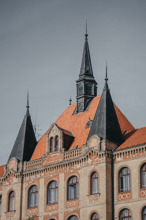 Free stock photo of ancient, architecture, bruges