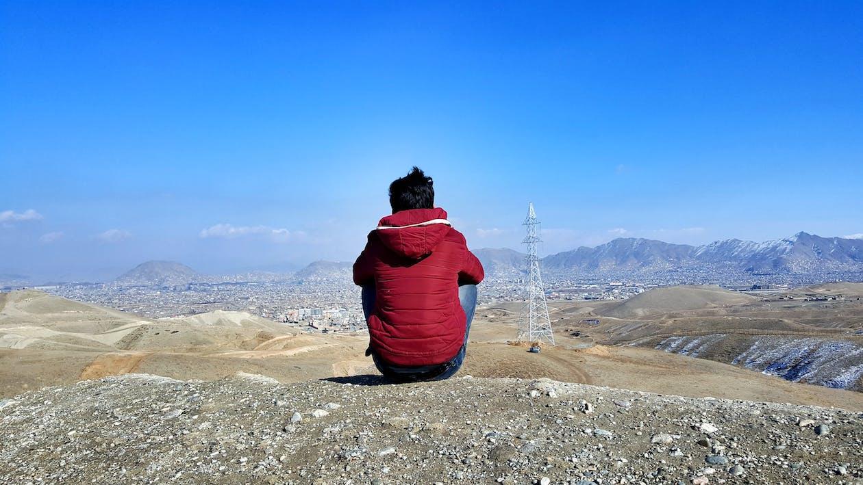 afganistan, canvi, canviar
