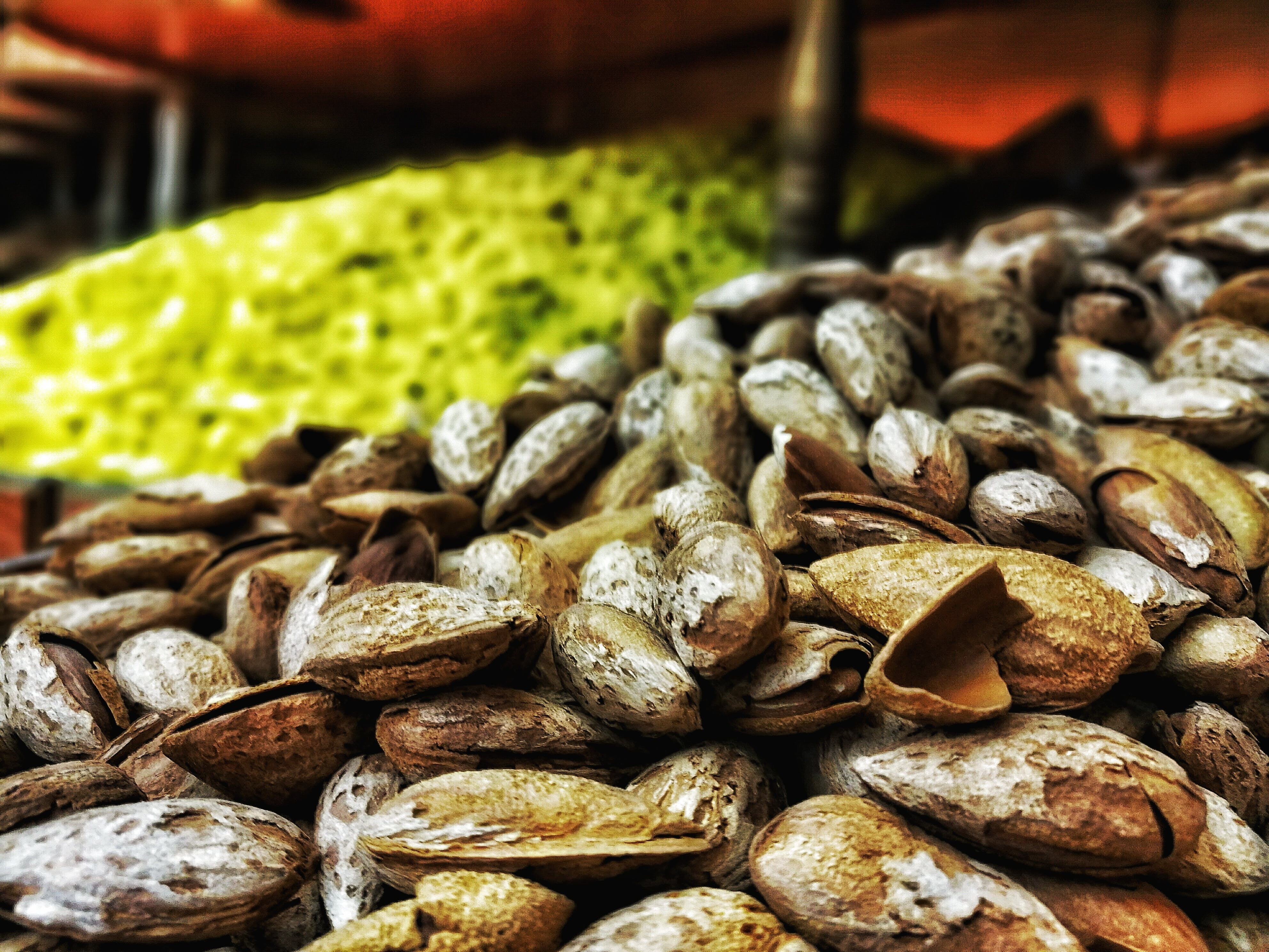 Free stock photo of afghanistan, almonds, dryfruits, EID