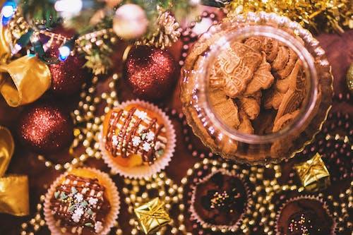 Безкоштовне стокове фото на тему «speculoos, spekulatius, кекси, печиво»