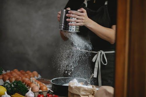 Fotos de stock gratuitas de ajo, anónimo, batería de cocina