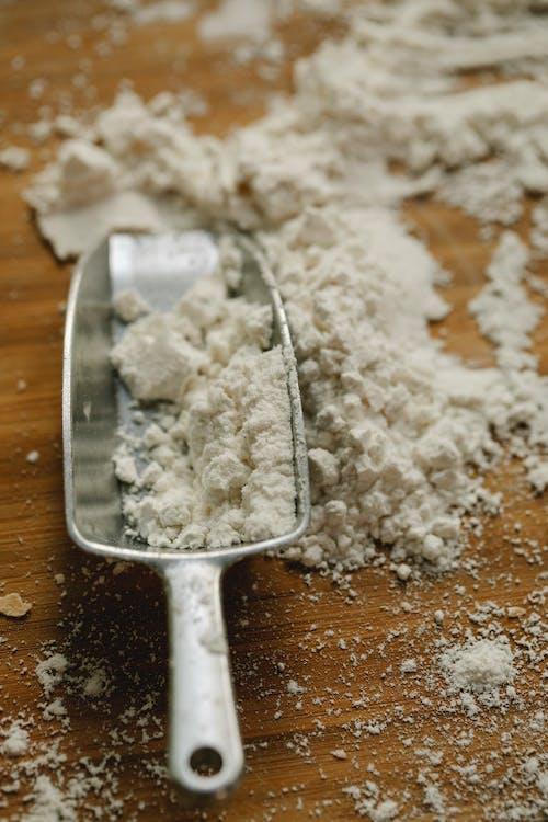 Безкоштовне стокове фото на тему «білий, Борошно, брудний»
