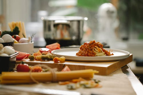 คลังภาพถ่ายฟรี ของ กระทะ, การทำอาหาร, การปรุงอาหาร