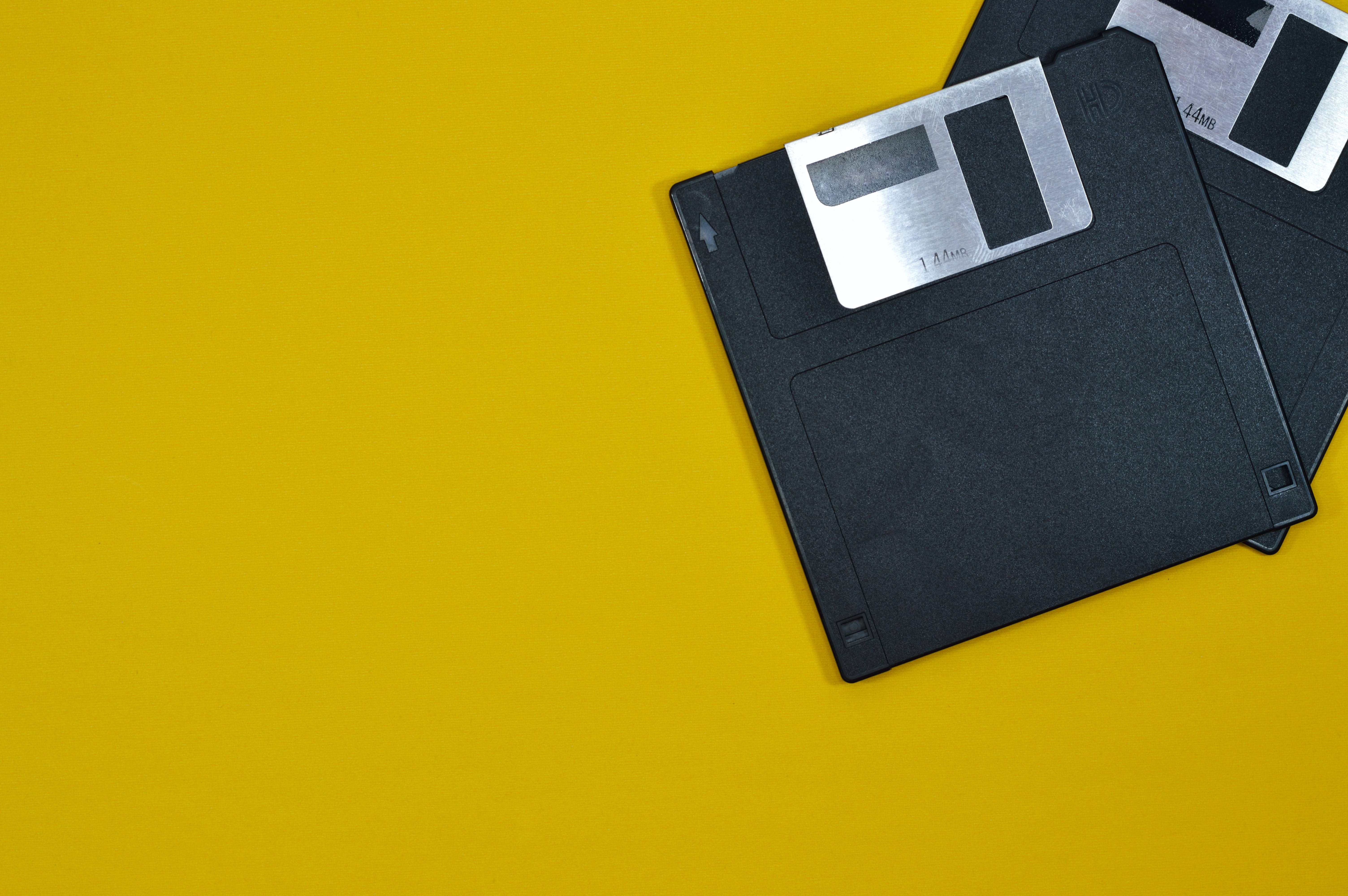 Free stock photo of office, vintage, technology, computer