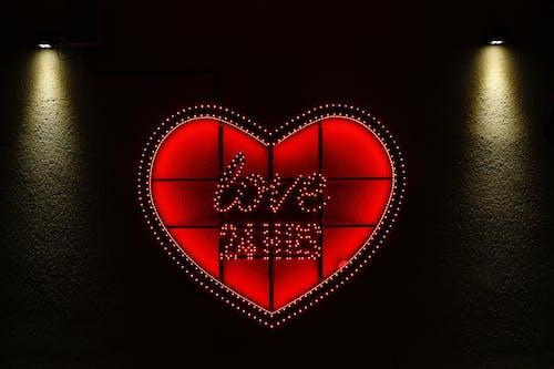 Free stock photo of love