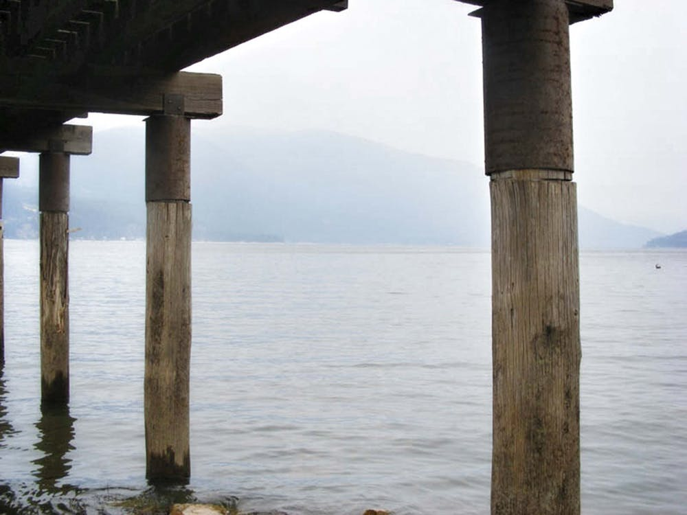 Free stock photo of by the sea, dock, photograph