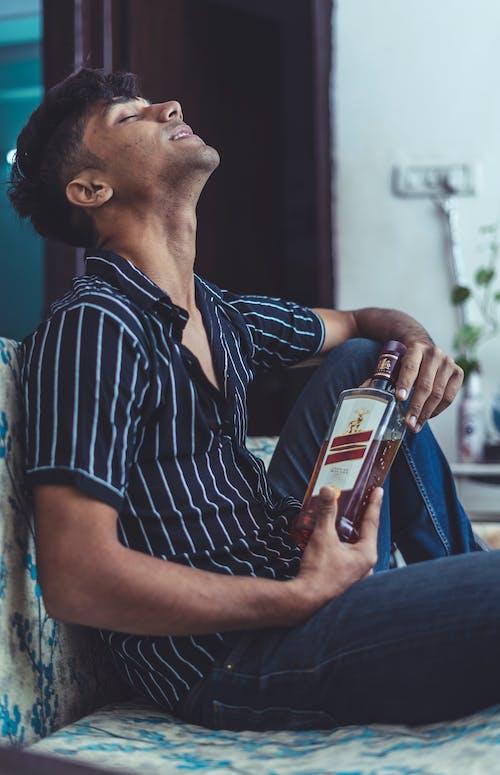 Foto stok gratis alkohol, alkoholik, Amerika Afrika, anggun