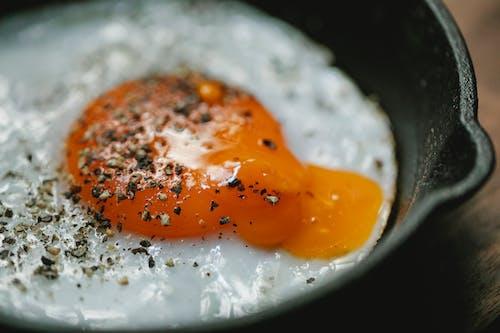 คลังภาพถ่ายฟรี ของ กระดาน, กระทะ, การทำอาหาร