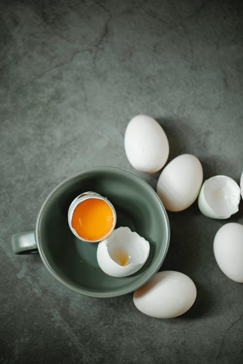 Darmowe zdjęcie z galerii z apetyczny, białko, ceramiczny