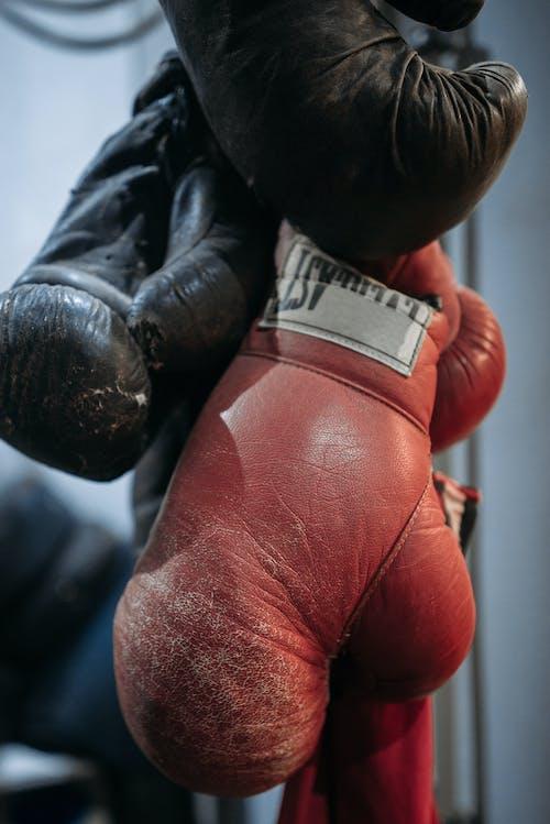 Free stock photo of adverse, athlete, bandages