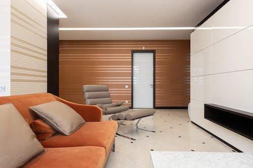 Darmowe zdjęcie z galerii z apartament, biały, delikatny