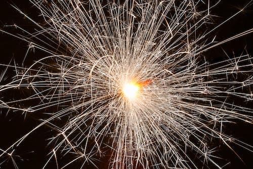 Immagine gratuita di allegro, anno, arancia