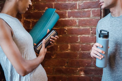 Ilmainen kuvapankkikuva tunnisteilla activewear, afroamerikkalaiset naiset, anonyymi