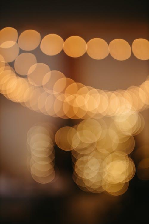 Бесплатное стоковое фото с абстрактный, блестеть, волшебный, градиент