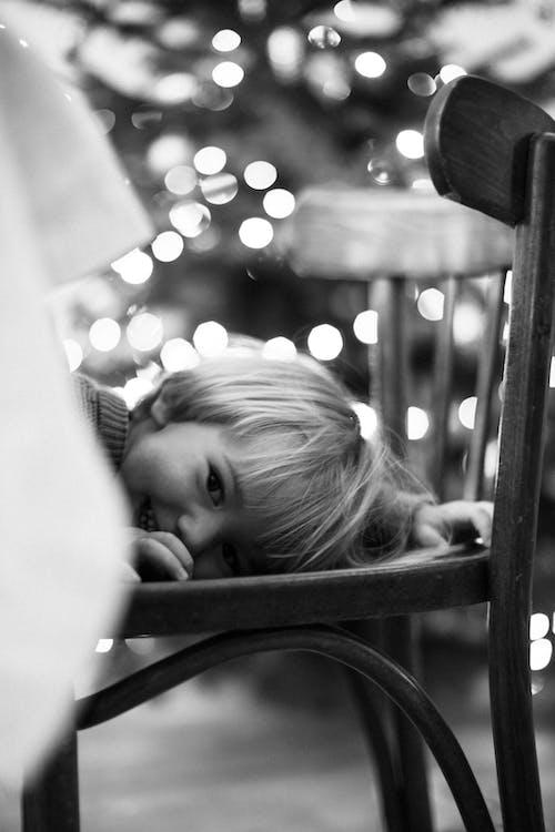 Бесплатное стоковое фото с глаз, глубина резкости, девочка, девушка