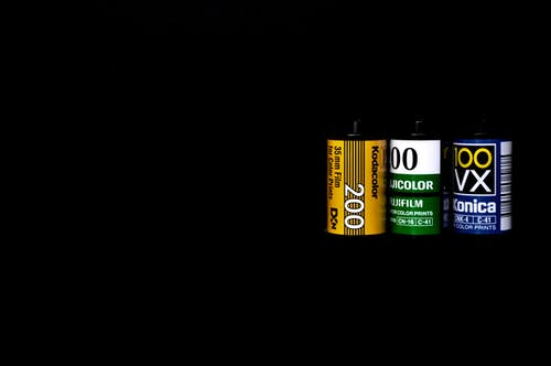 Free stock photo of 35mm film, analog, analog camera