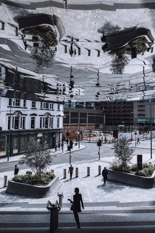 Free stock photo of architecture, art, birmingham