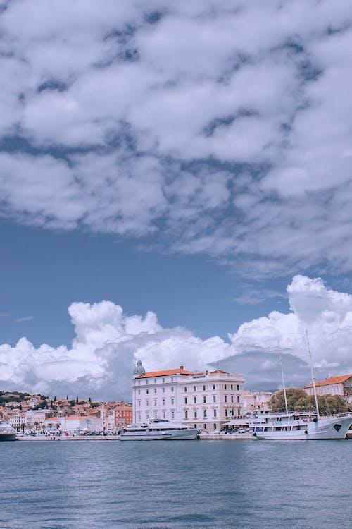 オレンジ, クルーズ, クロアチアの無料の写真素材