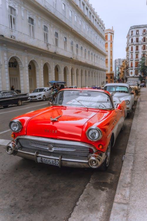 アクション, キューバ, クラシックの無料の写真素材