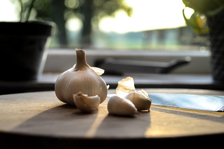 bawang putih