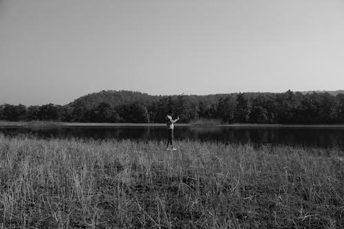 Fotobanka sbezplatnými fotkami na tému arktická krajina, hmla, hracie pole
