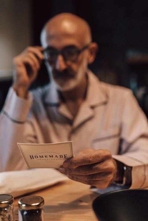 あごひげ, インテリア, インドアの無料の写真素材