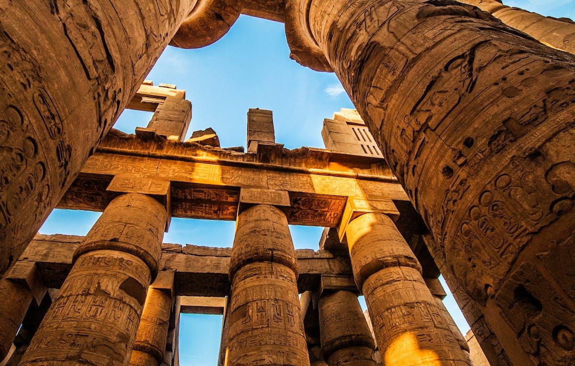 antiguo, arqueología, arquitectura