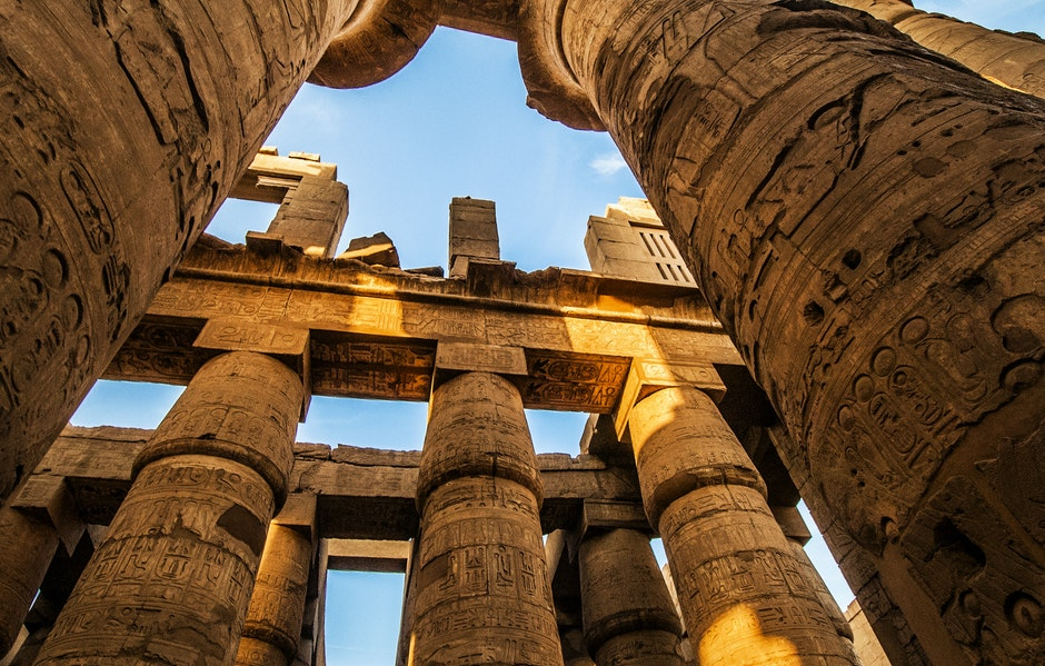 ancient, archaeology, architecture