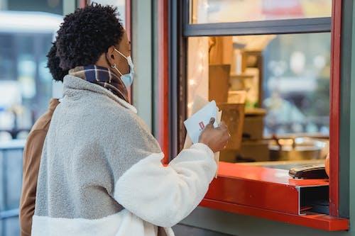 Kostnadsfri bild av afrikanska amerikanska män, anonym, ansiktslösa
